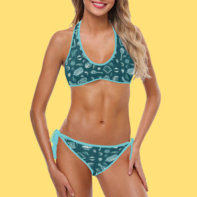 Sam's Favorites Womens Bikini