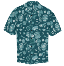 Load image into Gallery viewer, Sam's Favorites Aloha Shirt