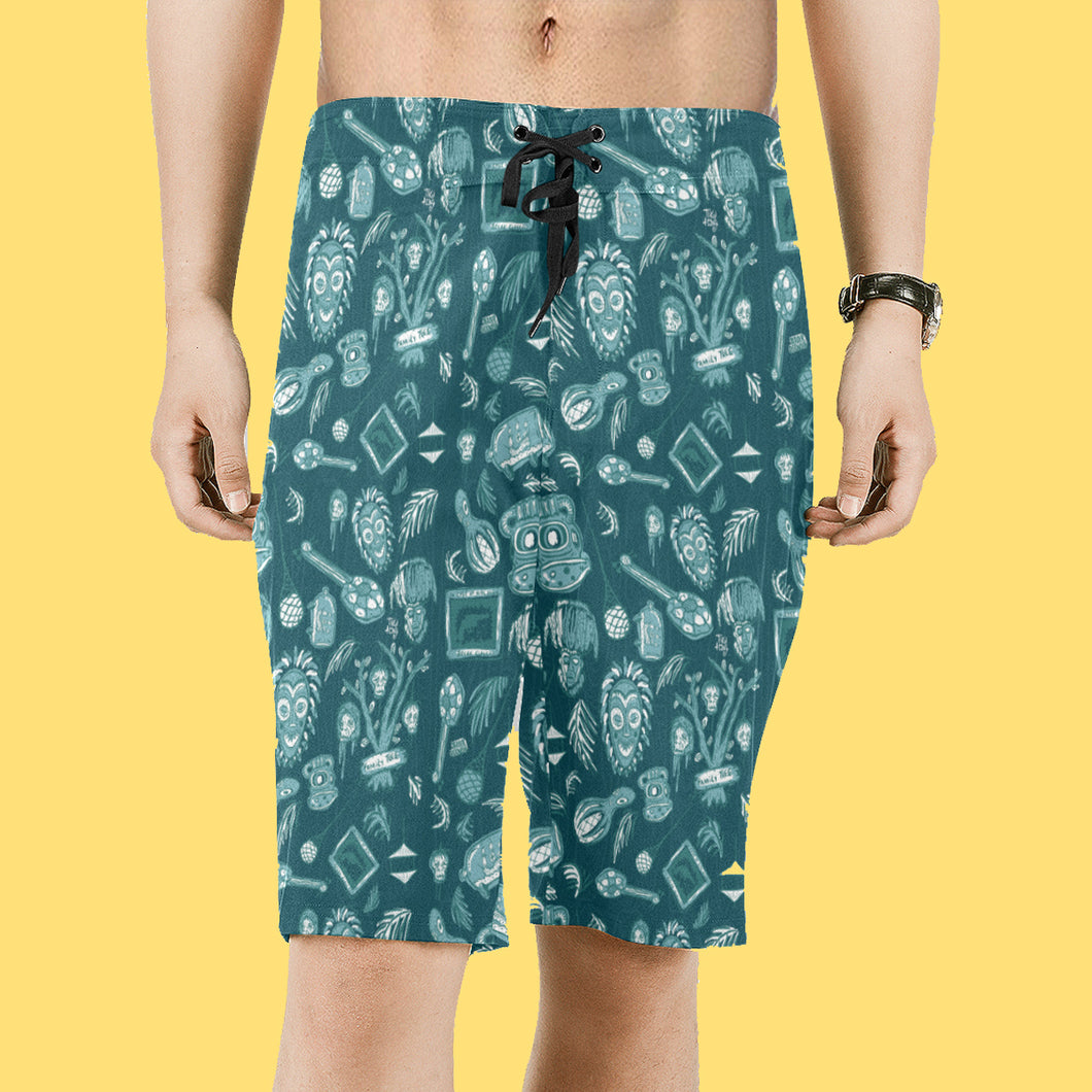 Sam's Favorites Men Swim Trunks