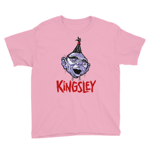 Kingsley Youth Shirt