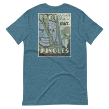 Load image into Gallery viewer, Protect Our Jungles Short-Sleeve Unisex T-Shirt
