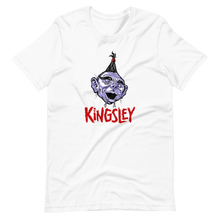 "Load image into Gallery viewer, Kingsley ""Mani-Yack"" Unisex T-Shirt"