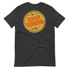 Load image into Gallery viewer, Trader Brandon Unisex T-Shirt