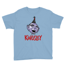 Load image into Gallery viewer, Kingsley Youth Shirt