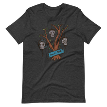 Load image into Gallery viewer, Family Tree Unisex T-Shirt