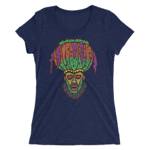 Load image into Gallery viewer, Uh-Oa Ladies' short sleeve t-shirt