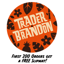 Load image into Gallery viewer, Trader Brandon Vinyl Soundtrack + Digital Download