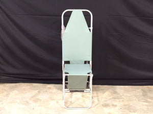 Ferno 107 Combination Stretcher Chair | Recertified