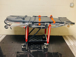 Ferno 28Z ProFlexx EMS Ambulance Stretcher Cot Chair Bed 700 Lb Capacity - (AS IS)