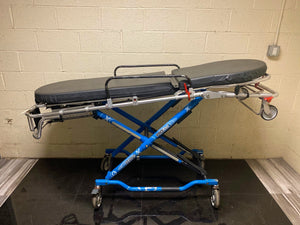 Ferno 35X Proflexx 700lbs Capacity Ambulance Cot   (AS IS)