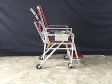 Load image into Gallery viewer, Ferno Model 28 Roll In Chair Cot | Recertified