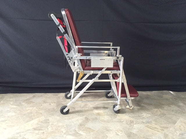 Ferno Model 28 Roll In Chair Cot | Recertified