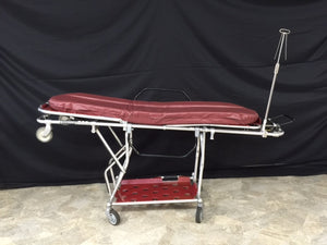 Ferno 93EX 500 LBS Capacity Ambulance Cot | Recertified