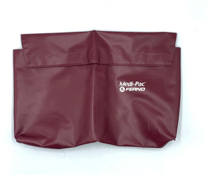 Ferno 252A Accessory Pouch, Burgundy