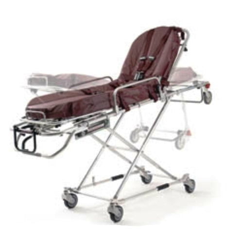 Ferno 35A Mobile 500 LBS Capacity Ambulance Cot | Recertified
