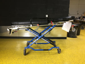 Ferno 35XST (Stat Track) ProFlexx 700 LBS Capacity Ambulance Cot | Recertified