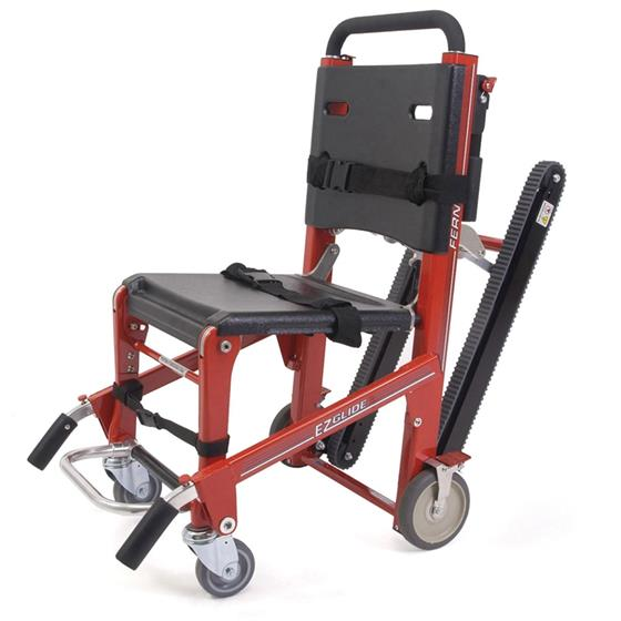 Ferno EZ Glide Evacuation Chair 500 LBS Capacity | Recertified