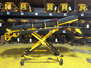 Stryker Mx Pro 600 LBS Capacity Ambulance Cot | Recertified