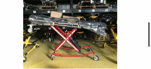 Ferno PowerFlexxST (Stat Track Compatible) 700 LBS Capacity Ambulance Cot | NEW