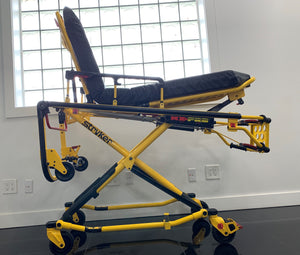 Stryker Mx Pro 500 LBS Capacity Ambulance Cot | Recertified