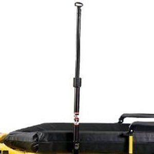 Stryker Two Stage I.V. Pole | Recertified