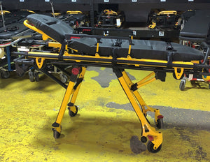 Stryker M1 Ambulance Stretcher Cot With Track Mount | Recertified