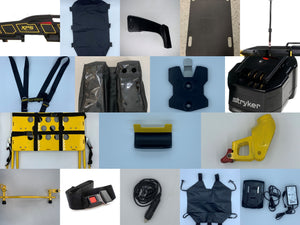Stryker Power Pro Defib Accessory Package