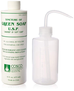 Cosco Green Soap