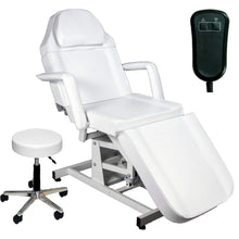 Load image into Gallery viewer, Adjustable Massage Facial Table