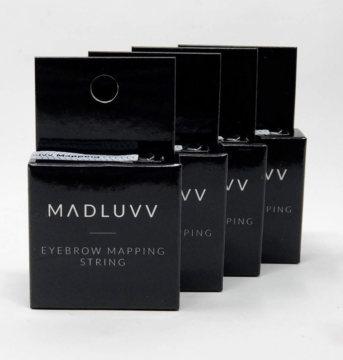 Best Brow Mapping Pre-Inked String