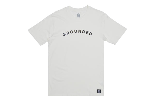 Short Sleeve Tee Men's - Organic Cotton (Natural)