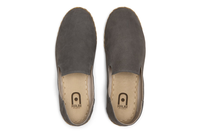 Women's Slip On / Stone