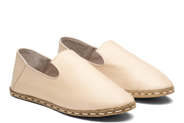 Women's Slip On / Oyster NEW