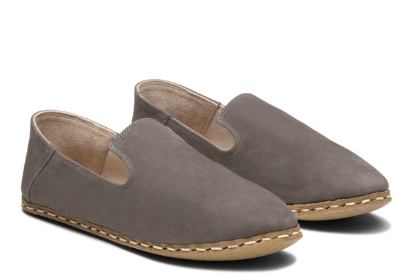 Men's Slip On / Stone NEW