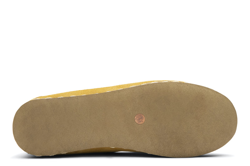 Women's Slip On / Chestnut