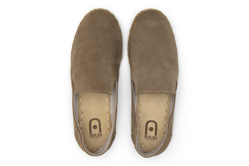 Men's Slip On / Earth