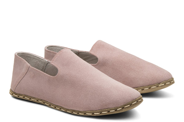 Men's Slip On / Dusty Rose
