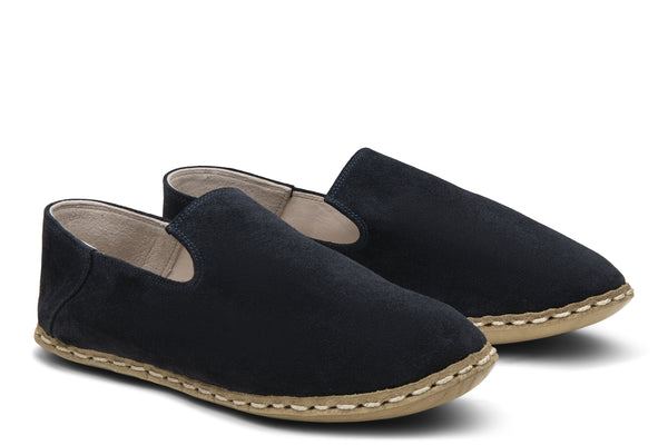 Men's Slip On / Midnight