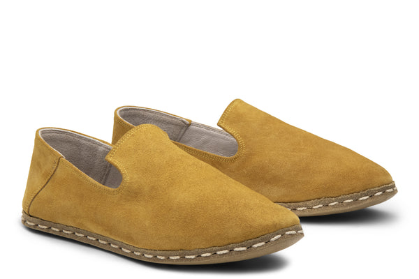 Women's Slip On / Turmeric