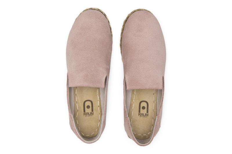 Women's Slip On / Dusty Rose
