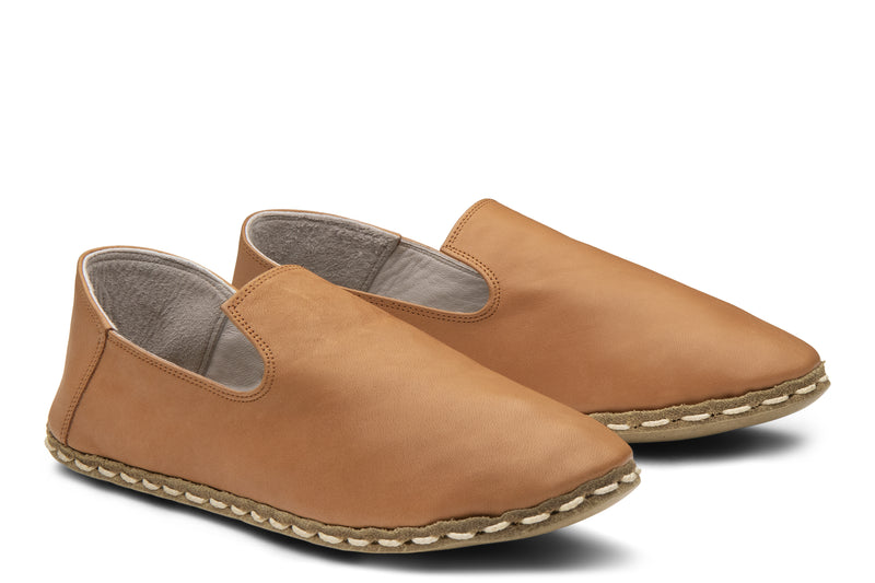 Women's Slip On / Natural