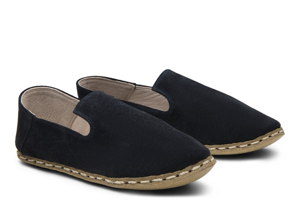 Women's Slip On / Midnight