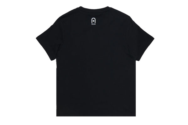 Short Sleeve Tee Women's - Organic Cotton (Black)