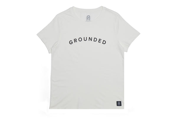 Short Sleeve Tee Women's - Organic Cotton (Natural)
