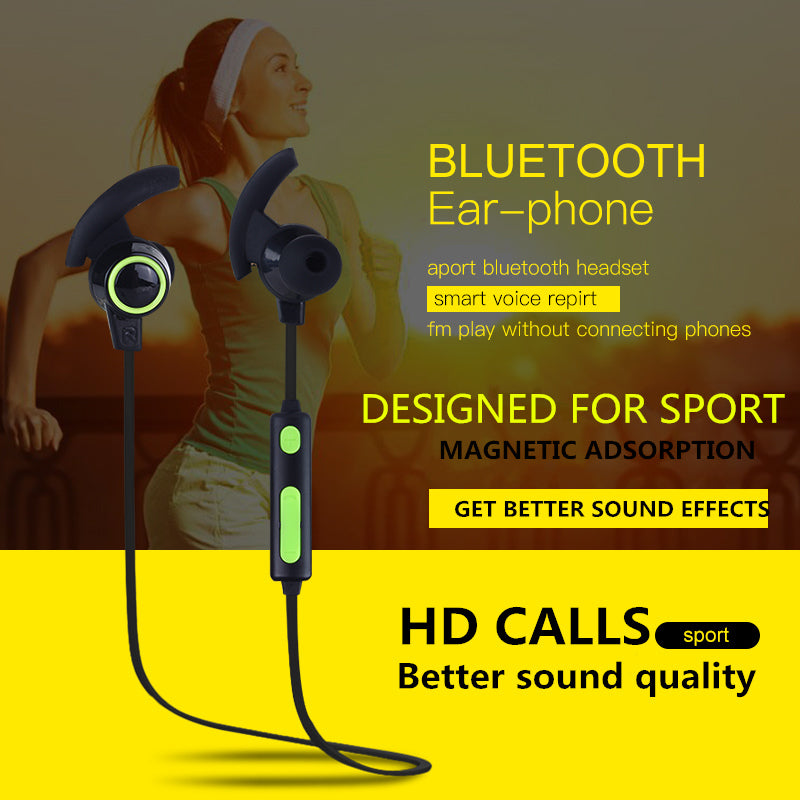 L1 WIRELESS SPORTS BLUETOOTH HEADSET