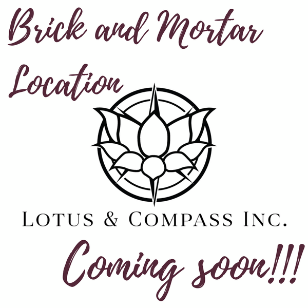 Retail Store Coming SOON!!!!
