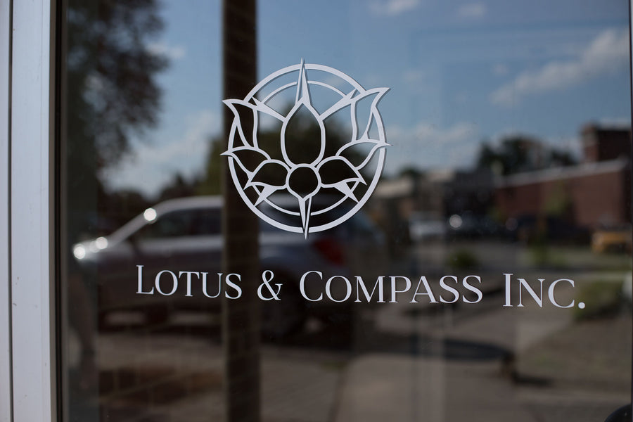 Lotus & Compass Inc Grand Opening on 22 News