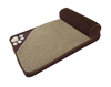 Large Pet Supply Dog/Cat Bed Rectangle - Paws and Me