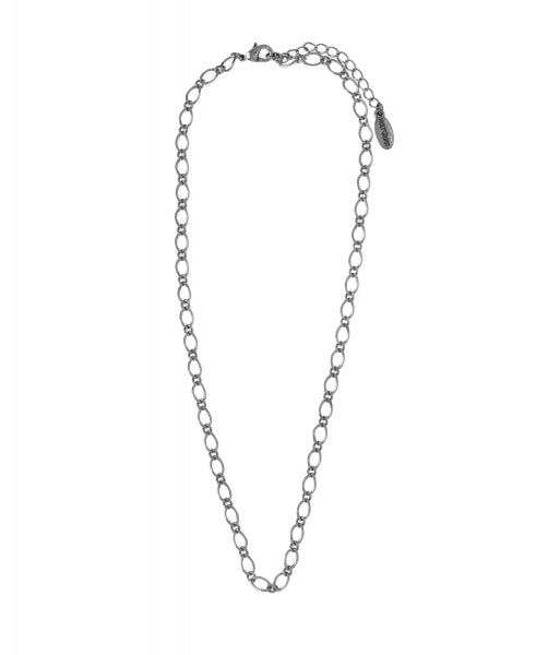 Chain Necklace Silver