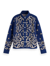 Load image into Gallery viewer, Delft Jacket